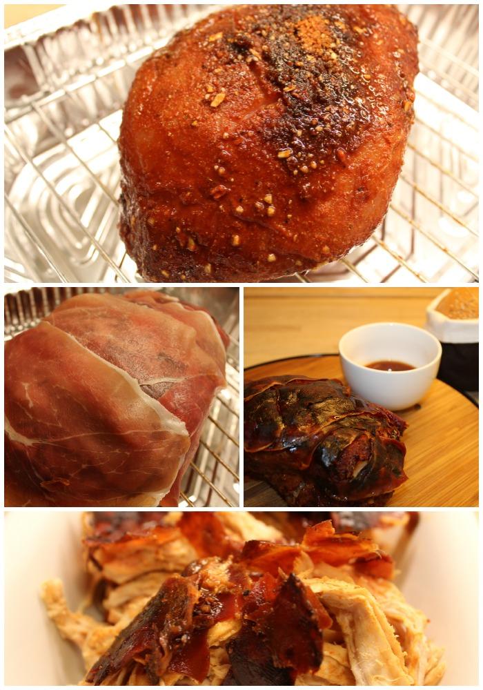 pulled pork opskrift stegeso