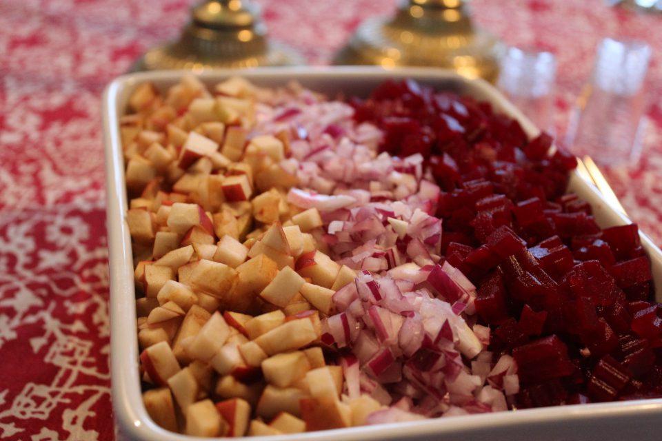 Julesild - Fru Kofoeds Køkken