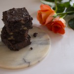 LCHF brownie 1.0