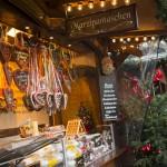 Minuguide til julemarked i Lübeck