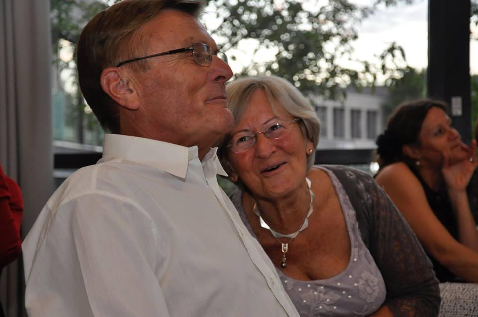Mor og far_70 års fødselsdag