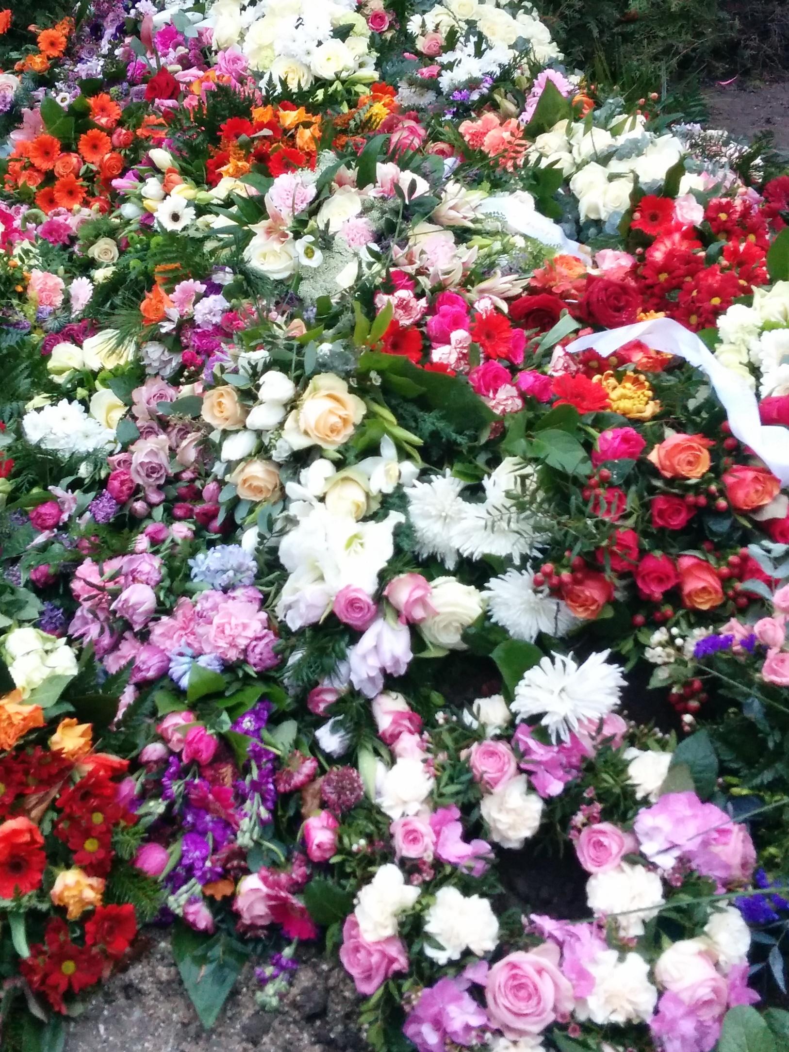 Blomster_Gravsted_Sorg