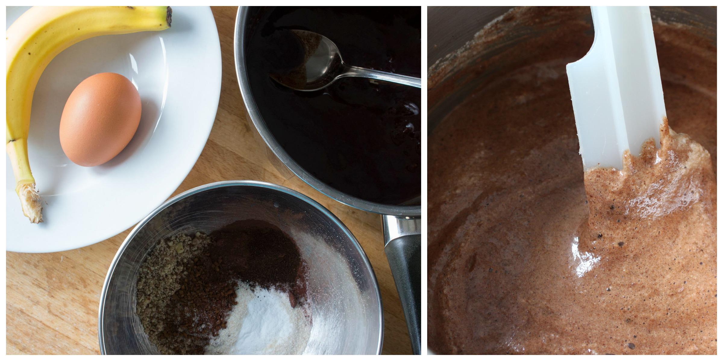 Brownievafler