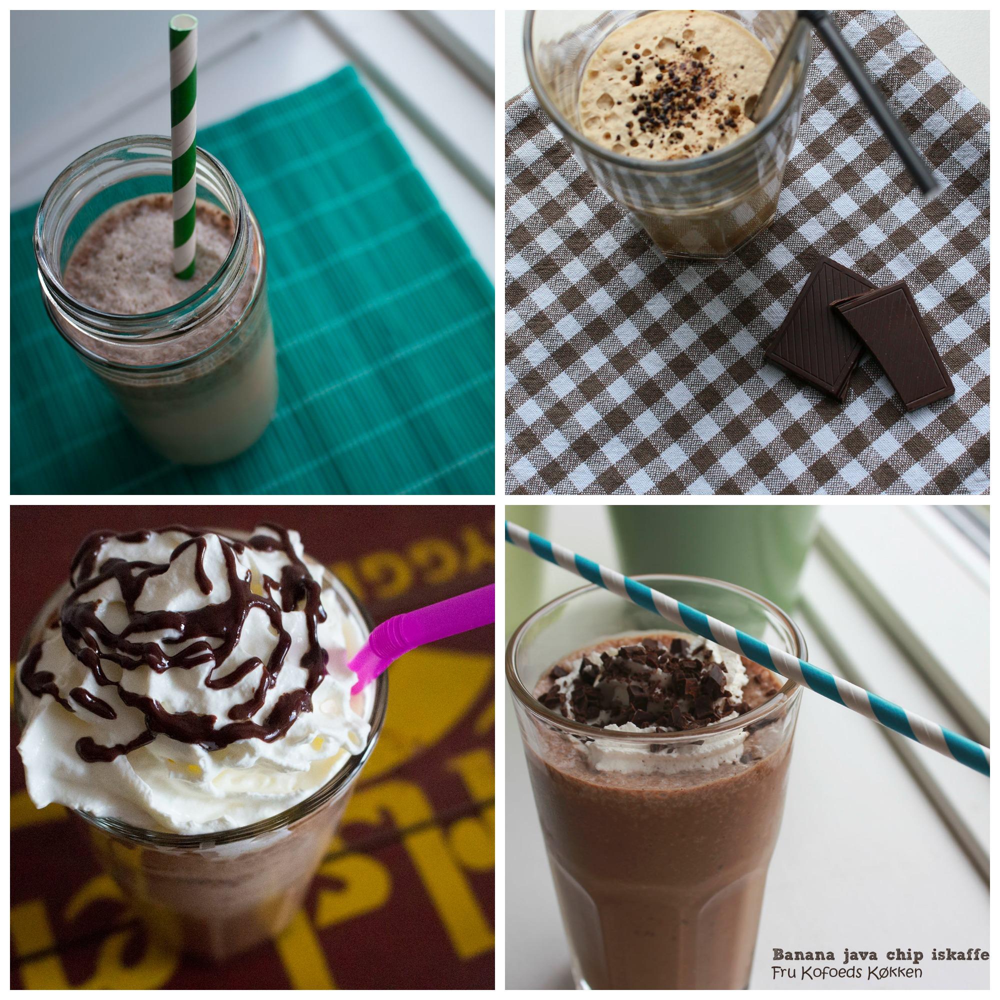 Kaffedrikke_Collage