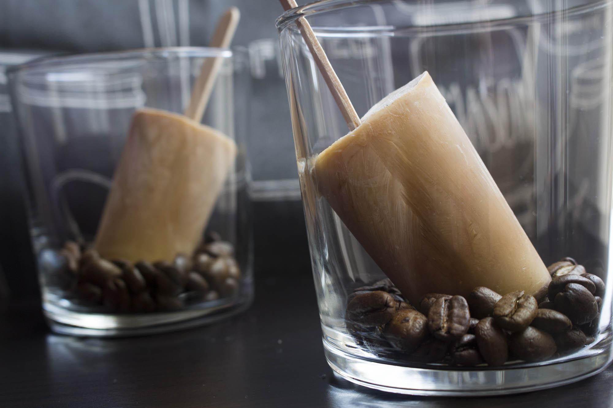 Iskaffeispinde