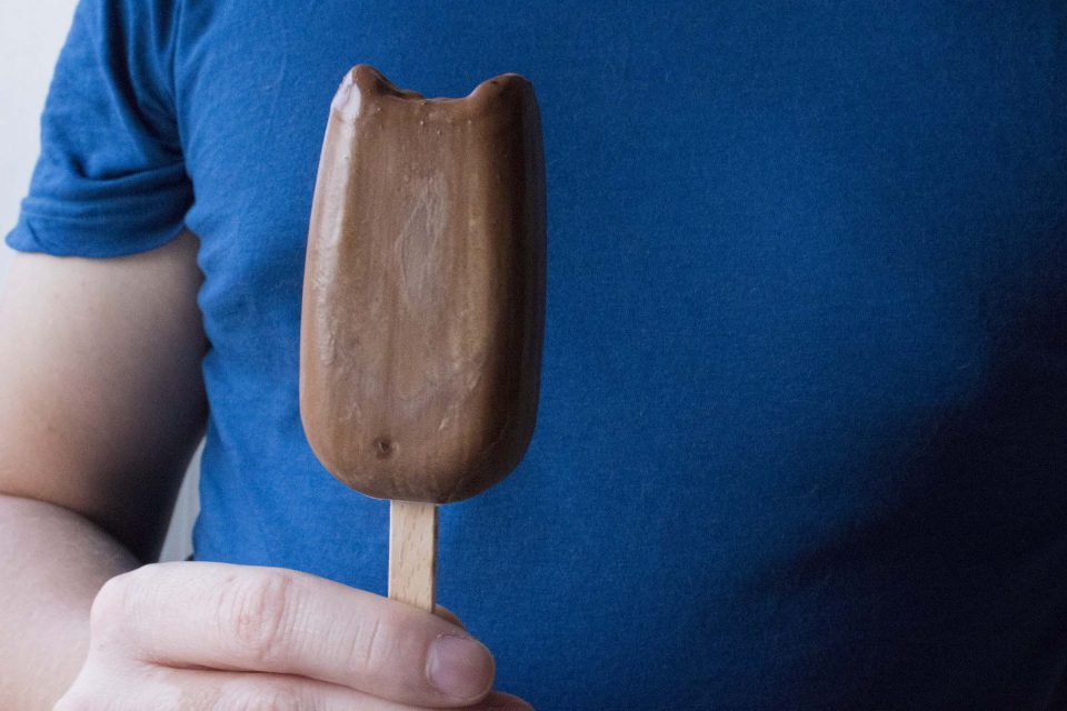 Chokolakridsispinde