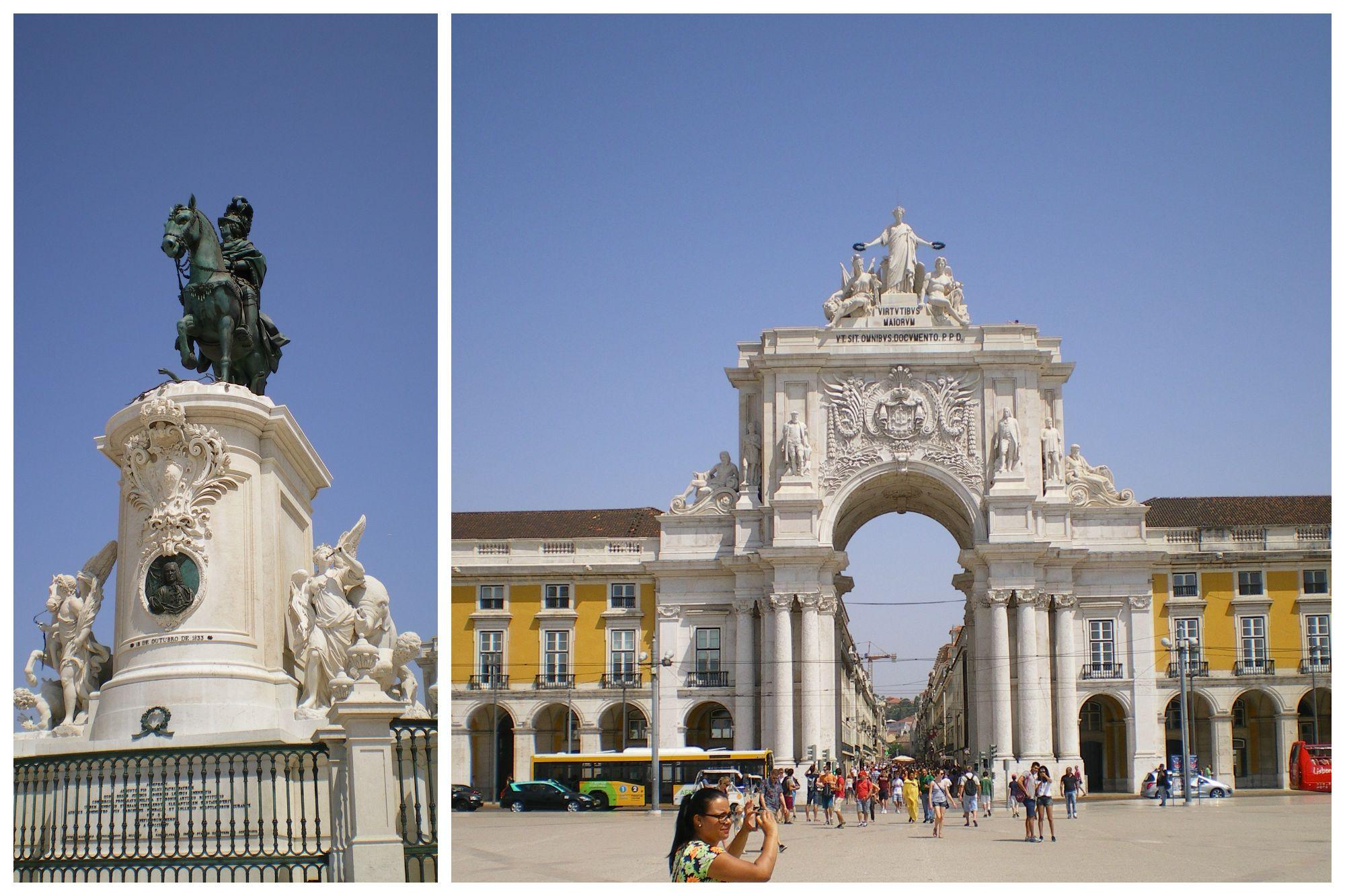 Lissabon_Commercio