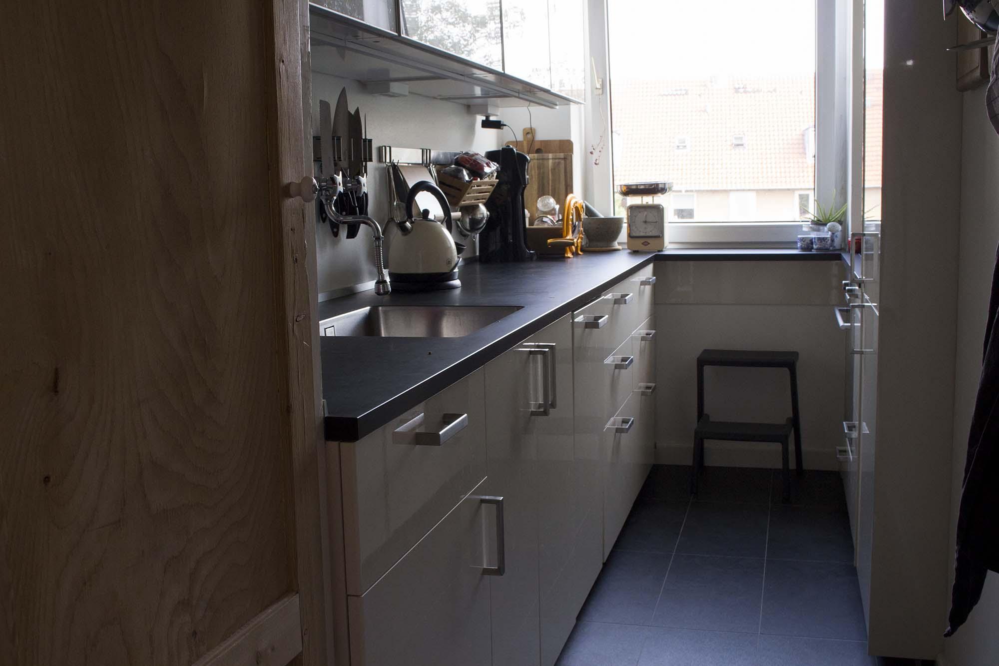 Mit køkken