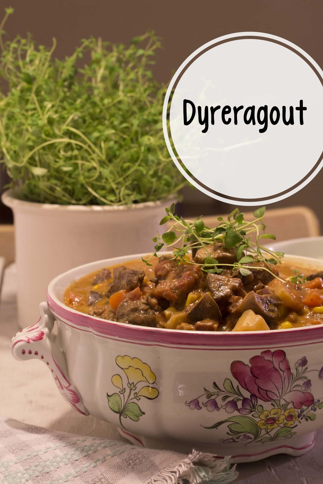 Dyreragout